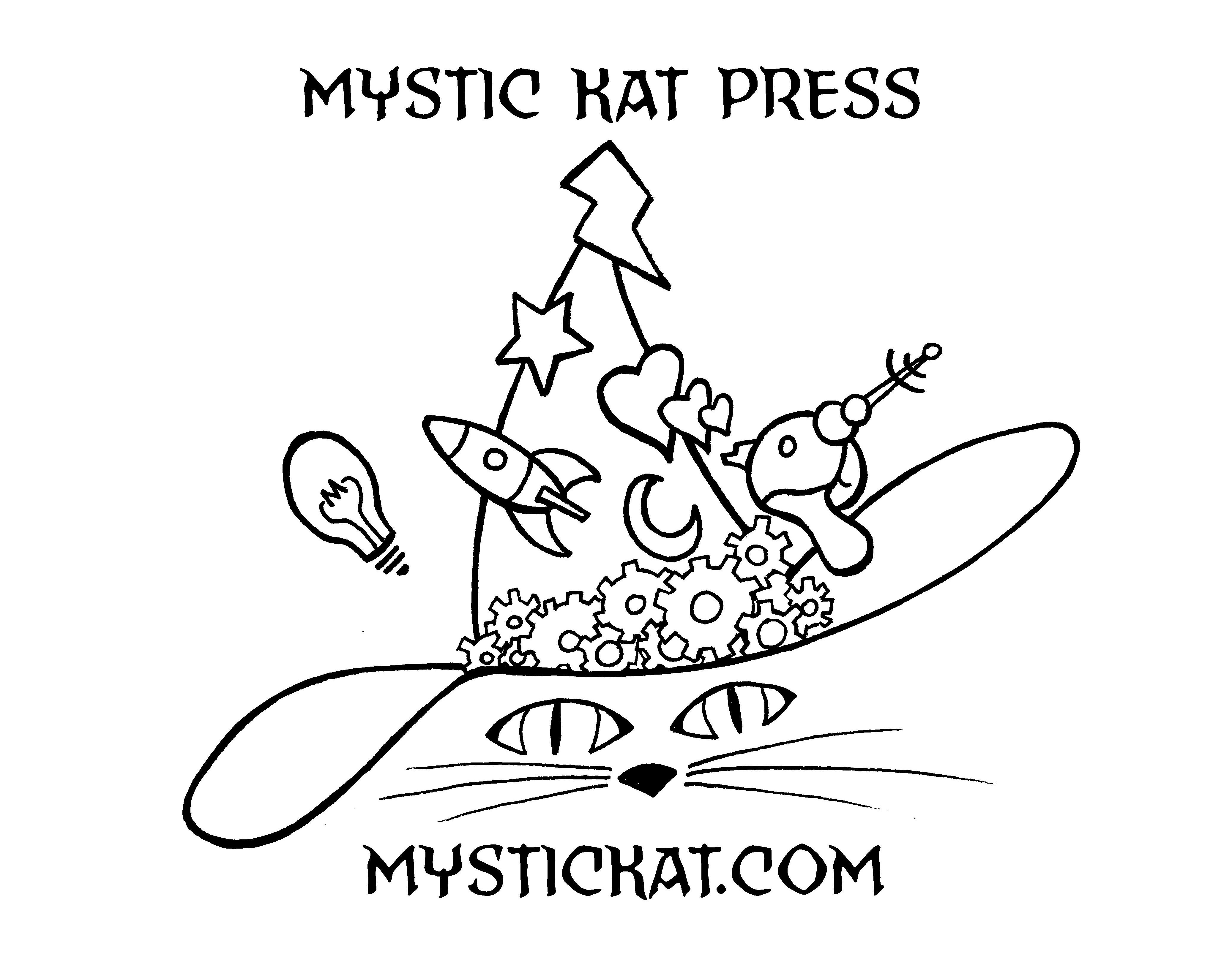 Mystic Kat Press